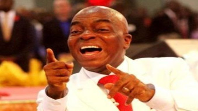 bishop oyedepo approves n650 million