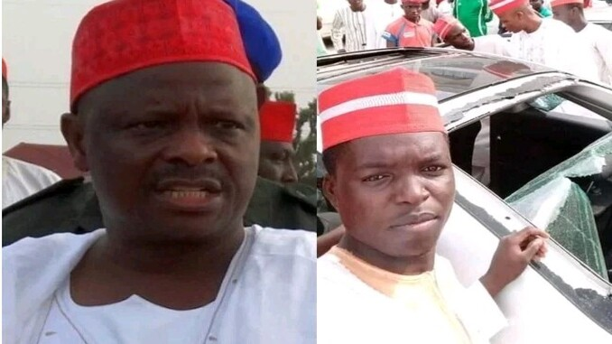 rabiu kwankwaso heavily attacked