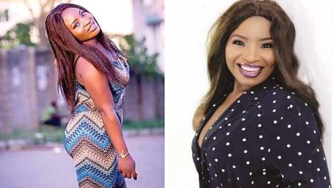 nollywood actress bose oladimeji opens up