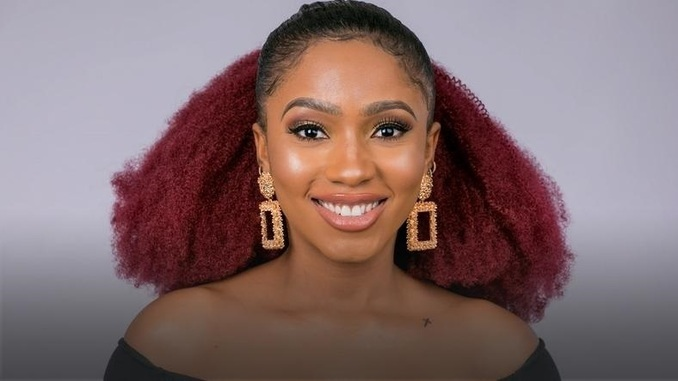 bbnaija housemate mercy exposes nipples