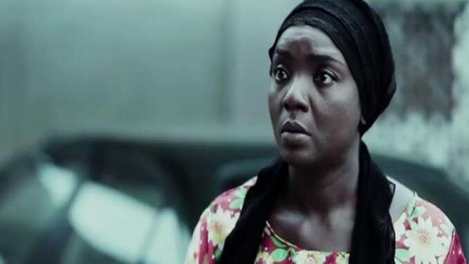 nollywood actress chioma chukwuka