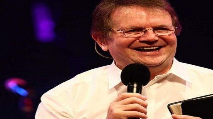 popular evangelist reinhard bonnke