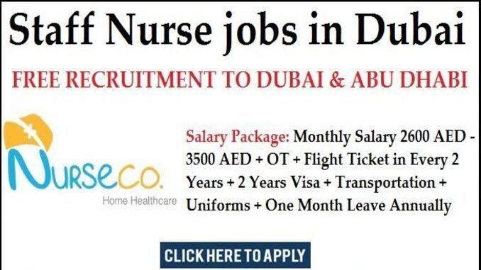 dubai jobs teacher